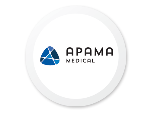 Apama Medical logo