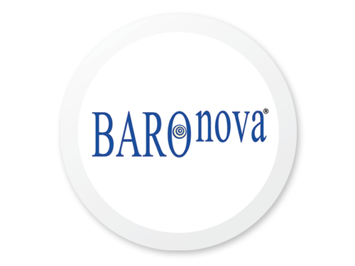 BAROnova</br>Non-surgical, non-pharmacologic</br>devices to induce</br>weight loss