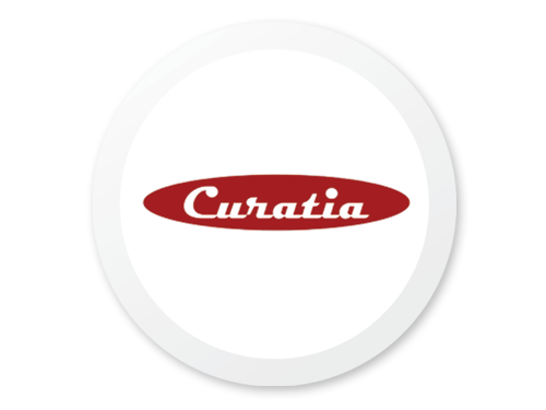 Curatia Medical</br>Interventional vascular</br>products
