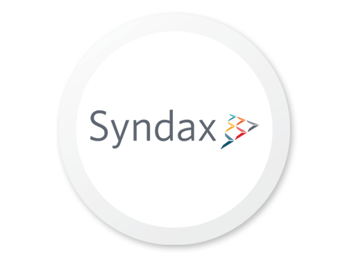 Syndax Pharmaceuticals</br>Developer of entinostat</br>as a combination</br>therapy for multiple</br>cancer indications