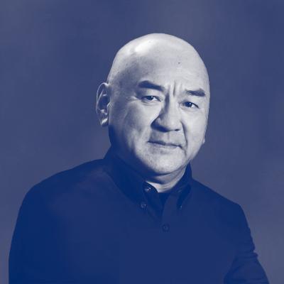 Dr. Samuel Yin