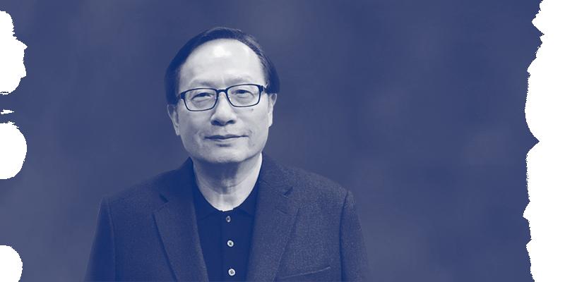 Dr. Lan Bo Chen