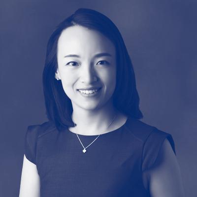 Ula Xue, Vice President