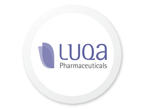 Luqa PharmaceuticalsChina's leading specialtypharma in dermatology and aesthetics