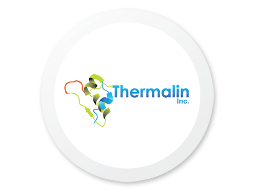 Thermalin Inc.</br>Ohio, USA, Pioneer in</br>next-generation</br>insulin solutions